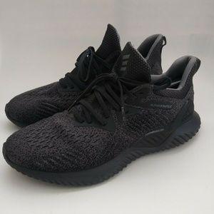 Adidas Alphabounce Beyond 2 Triple Black Men 11.5